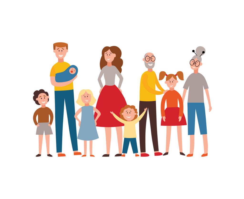 [신규논문] 부모와 자녀는 점점 더 따로 살고 있는가? 한국의 세대 간 동거에 대한 분석, 1980-2015