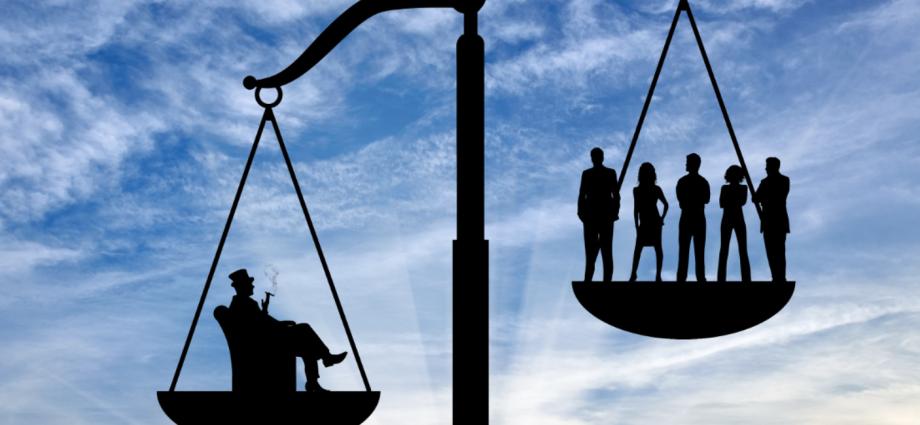 [신규논문] A New Approach to Social Inequality: Inequality of Income and Wealth in South Korea (사회불평등에 대한 새로운 접근: 한국의 소득 및 재산 불평등)